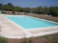 pools in Charente