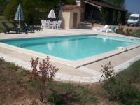 pools in Dordogne