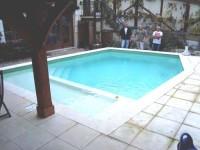 swimming pool builds Dordogne