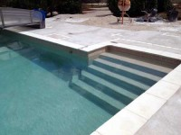 pool design and install Dordogne