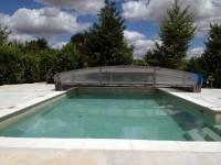 swimming pool installation dordogne